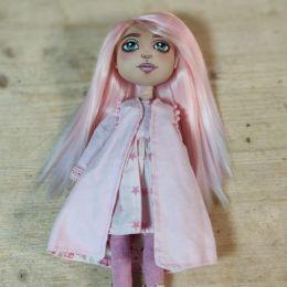 Кукла Моника
