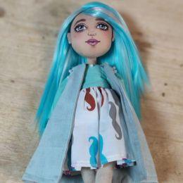 Кукла Клэр