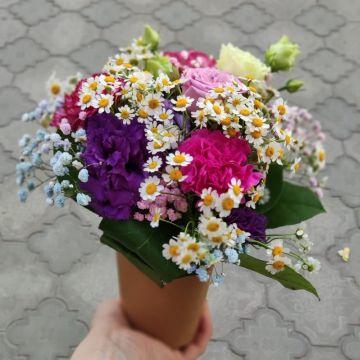 Стаканчик счастья)